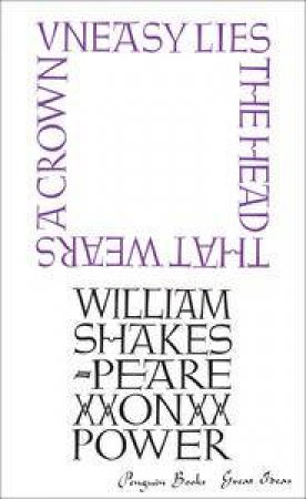 Penguin Great Ideas: On Power by William Shakespeare