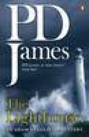The Lighthouse by P D James