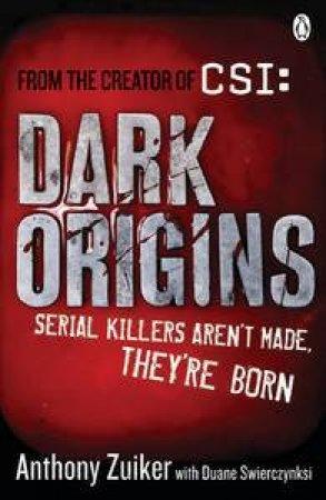 Dark Origins Level 26 by Anthony Zuiker