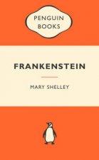 Popular Penguins Frankenstein