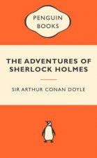 Popular Penguins The Adventures of Sherlock Holmes