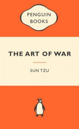 Popular Penguins: The Art of War by Tzu Sun
