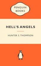 Popular Penguins Hells Angels