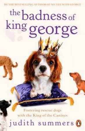 The Badness of King George by Judith Summers