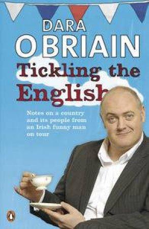 Tickling the English by Dara O'Briain