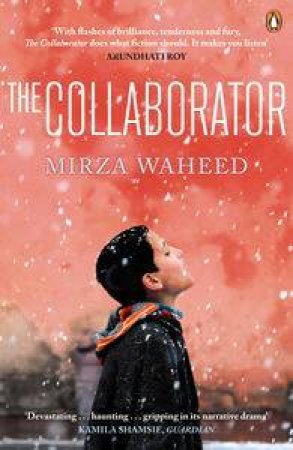 The Collabarator by Mirza Waheed