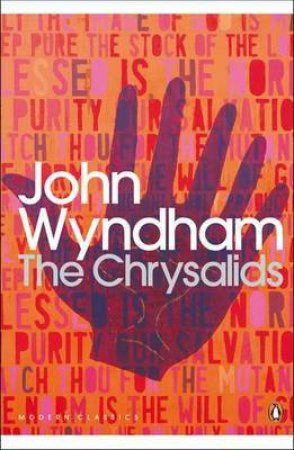 Penguin Modern Classics: The Chrysalids by John Wyndham