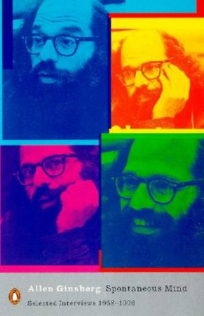 Penguin Modern Classics: Selected Interviews by Allen Ginsberg