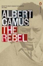 Penguin Modern Classics Rebel