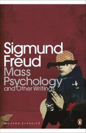 Mass Psychology by Sigmund Freud