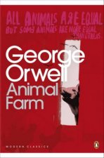 Penguin Modern Classics Animal Farm