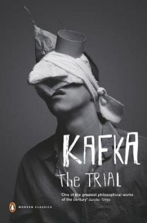 Penguin Modern Classics: The Trial by Franz Kafka