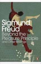 Penguin Modern Classics Beyond The Pleasure Principle And Other Writings