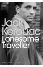 Penguin Modern Classics Lonesome Traveller