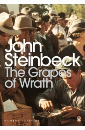 Penguin Classics: The Grapes Of Wrath