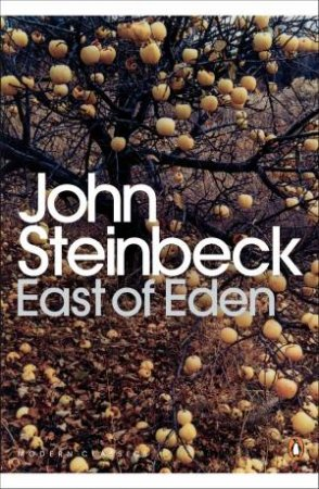 Penguin Modern Classics: East Of Eden