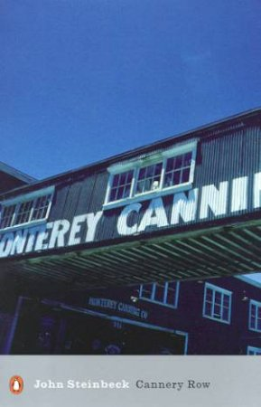 Penguin Modern Classics: Cannery Row