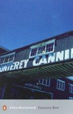 Penguin Modern Classics Cannery Row