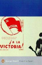 Penguin Modern Classics Orwell In Spain