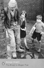 Penguin Modern Classics The Road To Wigan Pier