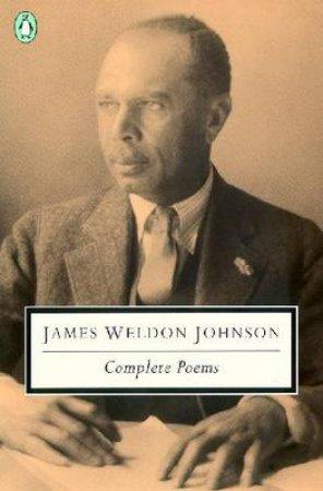 Penguin Modern Classics: Complete Poems by James Weldon Johnson