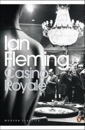 Modern Classics: Casino Royale by Ian Fleming