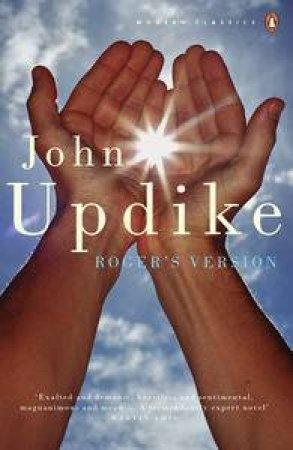 Roger's Version by John Updike