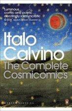 Modern Classics The Complete Cosmicomics