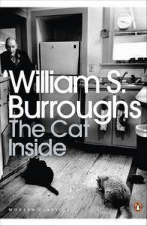 Cat Inside by William S Burroughs