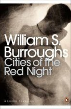 Modern Classics Cities of the Red Night