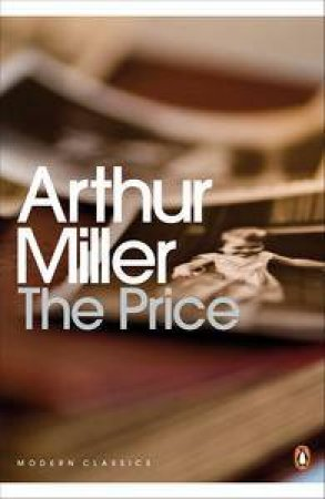 Price by Arthur Miller