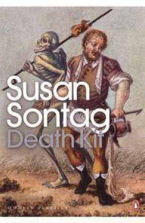 Death Kit by Sontag Susan