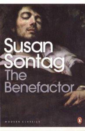 Benefactor by Susan Sontag