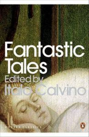 Fantastic Tales by Various