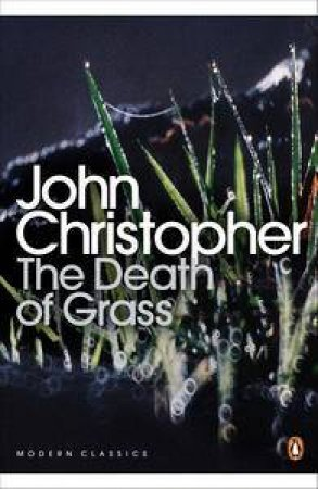 Death of Grass by John Christopher
