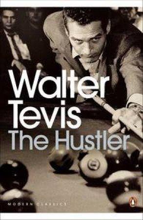Hustler by Walter Tevis