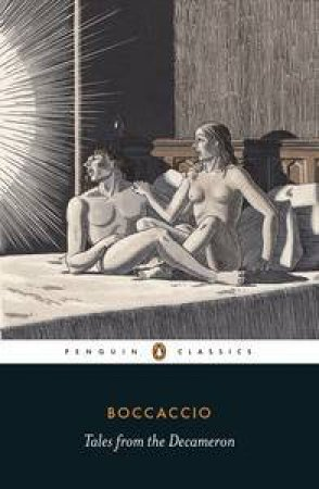 Penguin Classics: Tales from the Decameron by Giovanni Boccaccio