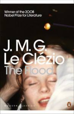 Flood by J M G Le Clezio
