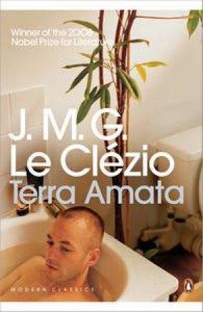 Terra Amata by J M G Le Clezio