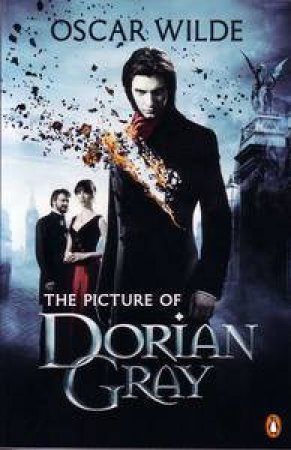 The Picture of Dorian Gray Film Tie In by Oscar Wilde