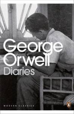 Modern Classics: Diaries by George Orwell