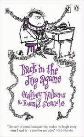 Back In The Jug Agane by Geoffrey Willans