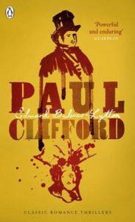 Paul Clifford by Edward Bulwer-Lytton