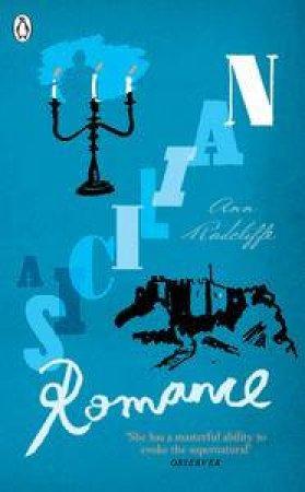 Sicillian Romance by Ann Radcliffe