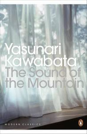 The Sound of the Mountain by Yasunari Kawabata