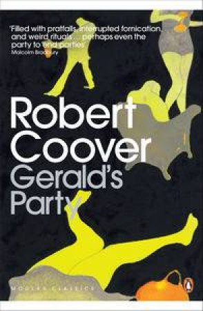 Gerald's Party by Robert Coover