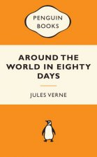 Popular Penguins Around the World in Eighty Days