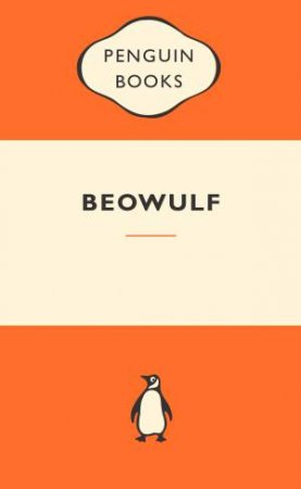 Popular Penguins: Beowulf by Michael Alexander