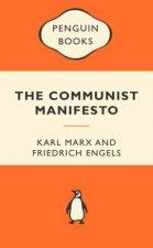 Popular Penguins The Communist Manifesto