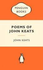 Popular Penguins The Poems of John Keats